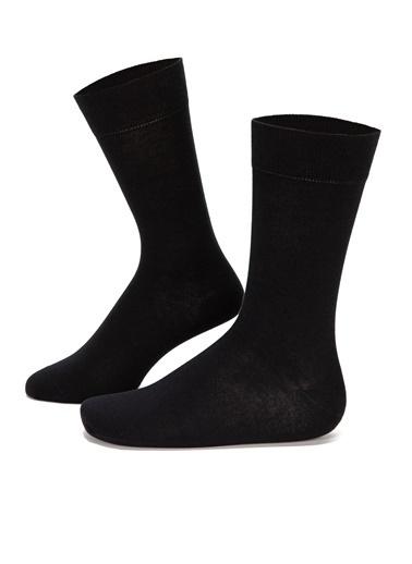 Pierre Cardin A021Sz013.Out.O20-Y21.001 Çorap Siyah